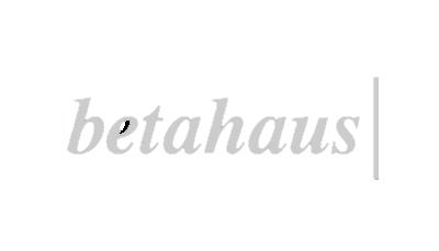 betahaus - website